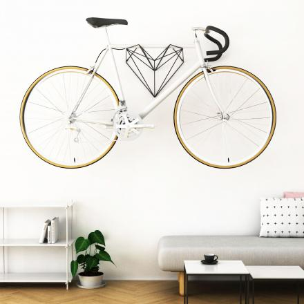 bike wall holder