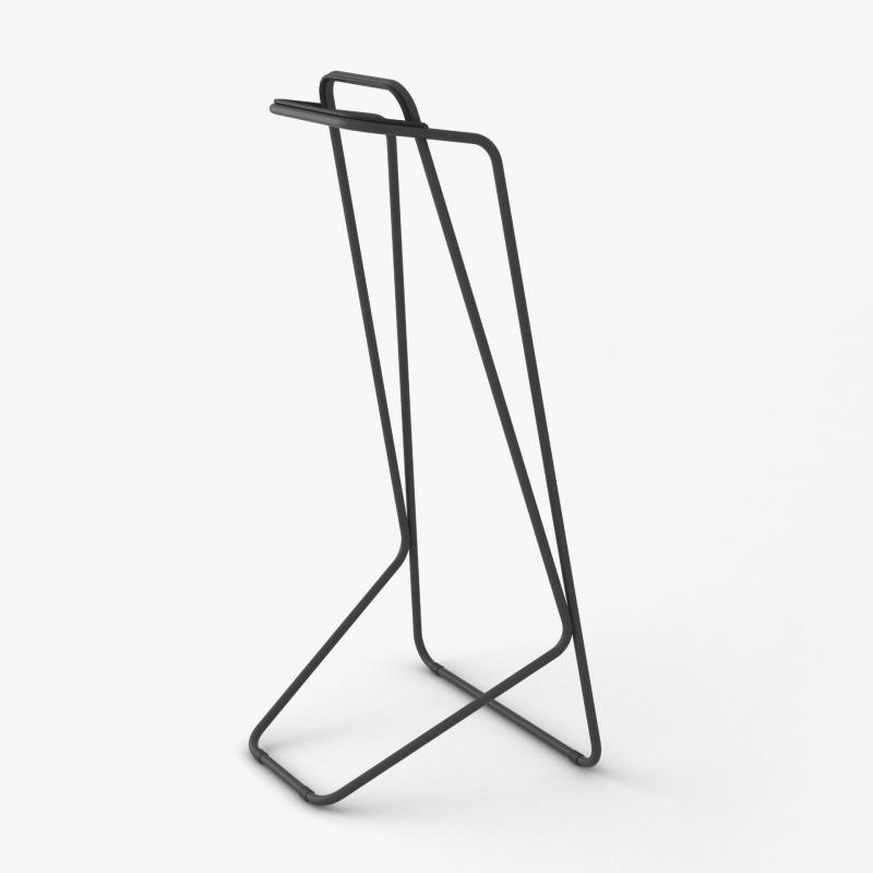 Servant Bike Stand in Black